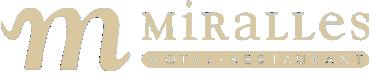Hotel Miralles - Terra Alta